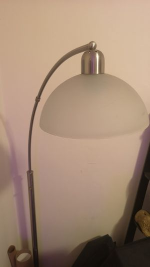 Floor lamp for Sale in Brooklyn, NY