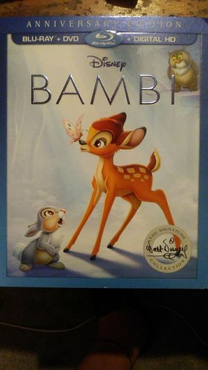 Bambi for Sale in Liberty, TX