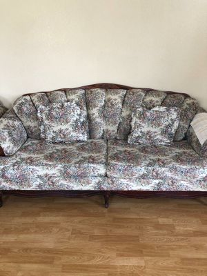 Vintage sofas for Sale in Watsonville, CA