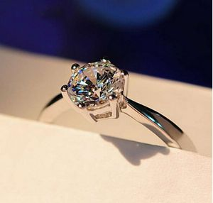 New 925 Silver Ring with white AAA CZ Diam… for Sale in Elgin, SC