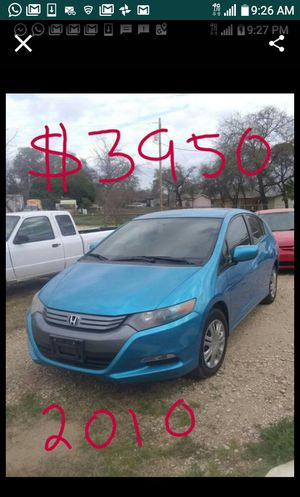 2010 Honda Insight for Sale in Lytle, TX