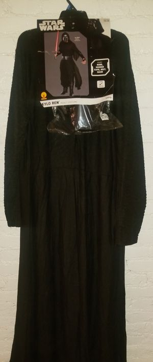 Star wars adult Halloween costume for Sale in St. Louis, MO