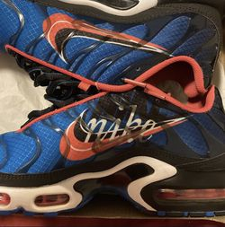 Nike Air Max Plus for Sale in Fort Worth,  TX