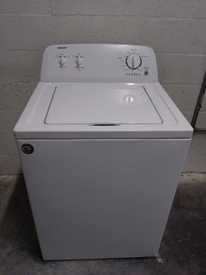 WHIRLPOOL Admiral Washer(lavadora)- Heavy Duty $185.00 for Sale in Miami, FL