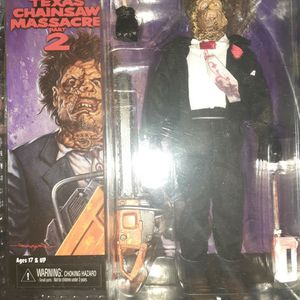 Leatherface for Sale in Los Angeles, CA
