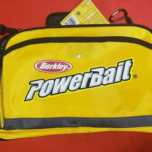 Powerbait Freshwater Bag for Sale in Fillmore, CA
