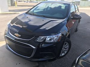 2018 chevy sonic 8 k rebuilt title for Sale in Hialeah, FL
