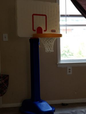 Basketball hoop for Sale in East Point, GA