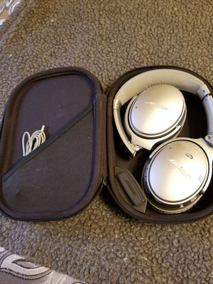 Bose Quiet Comfort 35 1 for Sale in Providence, RI