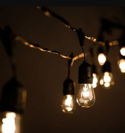 Outdoor Cafe Lights for Sale in Lake Zurich,  IL