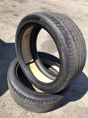 """19"""" tires brand new for Sale in Chino Hills, CA"""