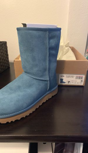 Brand new Ugg boots for women for Sale in El Monte, CA