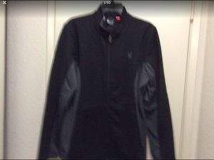 A Black Women Spyder Sweeter Brand new size Medium for $30. for Sale in Pinole, CA