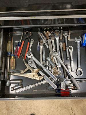 Tools $250 for Sale in Sterling Heights, MI