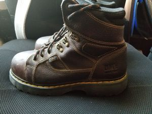 Dr Martens industrial work book for Sale in Yuma, AZ
