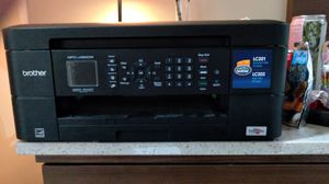 Color Printer with ink cartridges for Sale in Long Beach, CA