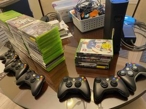 2 Xbox 360's for Sale in Spring Hill, FL