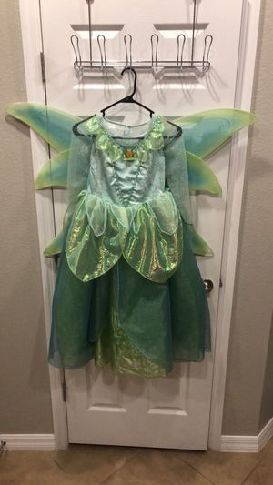Disney Tinkerbell Costume for Sale in Clermont, FL