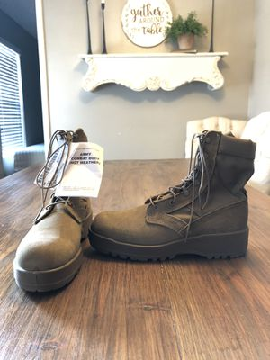 combat boots for Sale in Las Vegas, NV