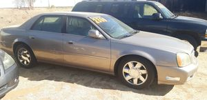 2001 Cadillac DTS for Sale in Moreno Valley, CA