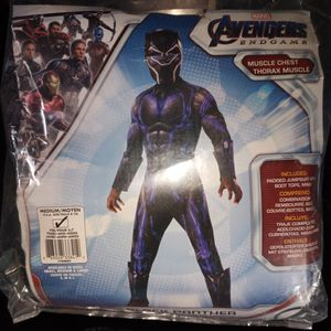 Avengers Costume for Sale in Colorado Springs, CO