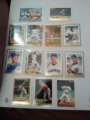 13 card lot for Sale in Hacienda Heights, CA