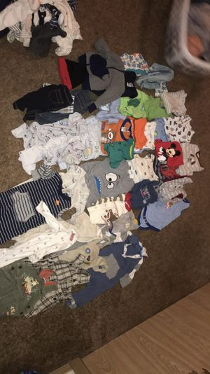 Baby boy clothes for Sale in Portland, OR