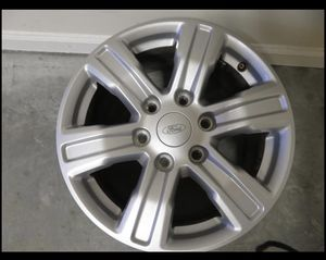Ford Truck Rims Stock OEM Wheels for Sale in Raleigh, NC