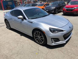 Silver 2020 subaru brz limited navigation 4k miles toyota 86 gt86 sat1133 for Sale in Irvine, CA