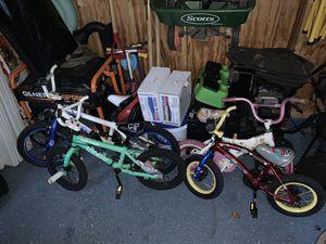 Kids bike for Sale in Plainfield, NJ