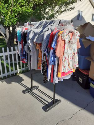 Clothes , shoes, shorts, swim suits for Sale in Salt Lake City, UT