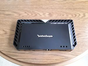 Rockford Fosgate POWER T1500-1bdCP Mono Sub Amplifier for Sale in Garfield Heights, OH