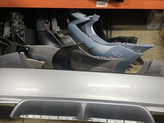 2018 2019 2020 Toyota Camry rear bumper for Sale in Rancho Cucamonga,  CA