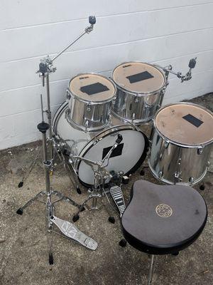 4pc ORBITONE OXR SERIES Drum Set for Sale in Tampa, FL