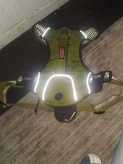 large used kong dog harness for Sale in Upland,  CA