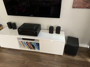Definitive Technology ProCinema 600 Speaker System - 5.1 Channel for Sale in Aurora, IL