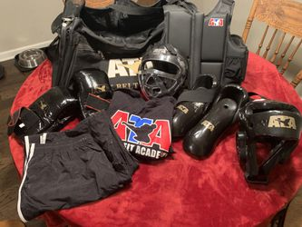 Sparring Gear for Sale in Oregon City,  OR