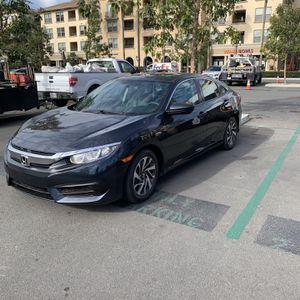 2017 Honda Ex Eco for Sale in Sunnyvale, CA