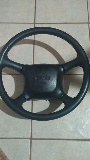 Streeing wheel for 01 GMC Sierra for Sale in Bakersfield, CA