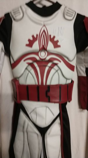 Star wars costume for Sale in Claremont, CA