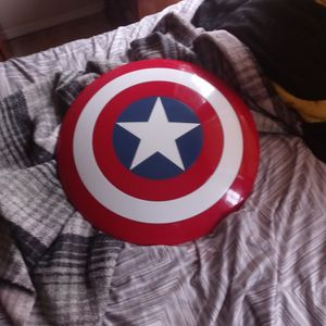 Captain America Shield for Sale in Clackamas, OR