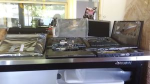 Miscellaneous Dell laptop computer parts for Sale in Fort Lauderdale, FL