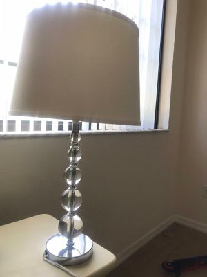 Pair of table Lamps for Sale in Haines City, FL