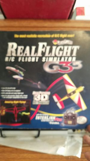 Real flight simulator for Sale in Stockton, CA