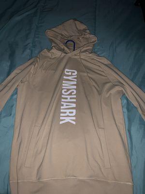 Gymshark men's hoody size XL for Sale in Dallas, TX