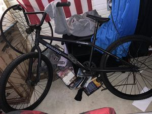 Haro zx24 24 inch bmx bike for Sale in Canton, IL