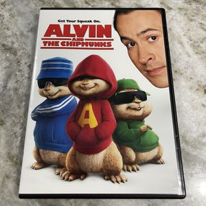 Alvin And The Chipmunks for Sale in Fort Lauderdale, FL