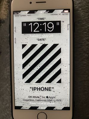 iPhone 6 16gb for Sale in Woodburn, OR