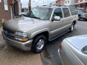 2003 Chevy suburban for Sale in Philadelphia, PA