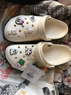 Crocs for Sale in Fresno, CA